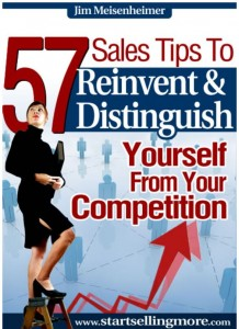 57 Sales Tips